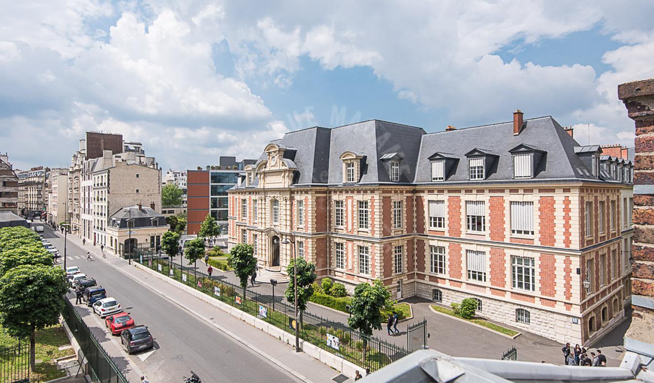 Maison Paris 15ème
