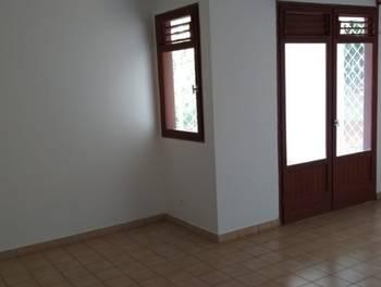 Appartement 2 pièces 38,7 m2