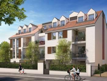 Appartement 4 pièces 71,04 m2