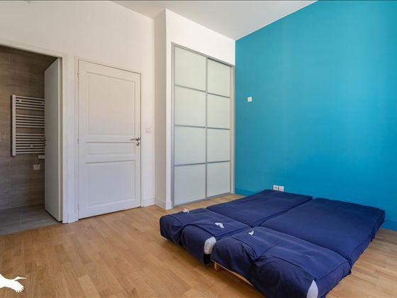 Vente appartement 3 pièces 101 m2