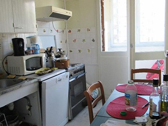 Vente appartement 4 pièces 75,52 m2