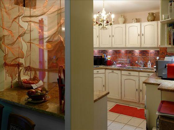 Vente appartement 5 pièces 105,74 m2