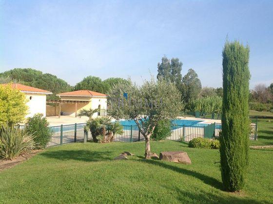 Vente villa 5 pièces 91 m2