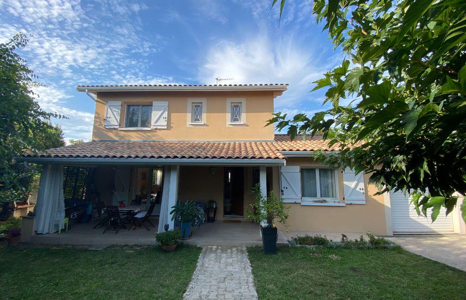 Vente maison 5 pièces 130 m² à Pessac (33600), 560 000 €