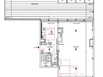 Appartement 5 pièces 154,88 m2