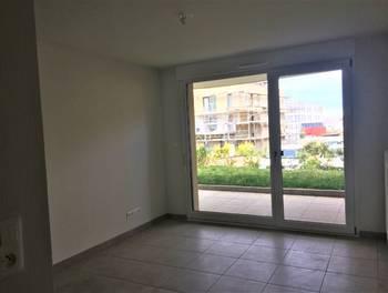 Appartement 2 pièces 41,6 m2
