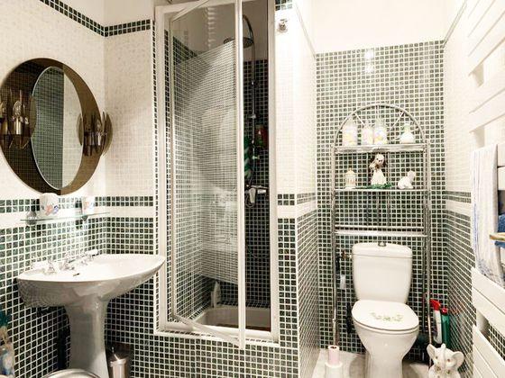 Vente appartement 5 pièces 134,66 m2
