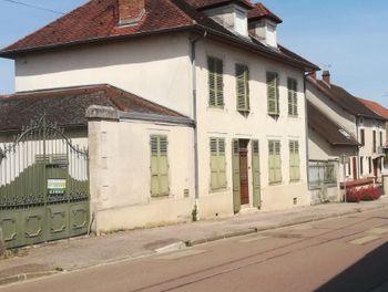 maison à Voulaines-les-Templiers (21)