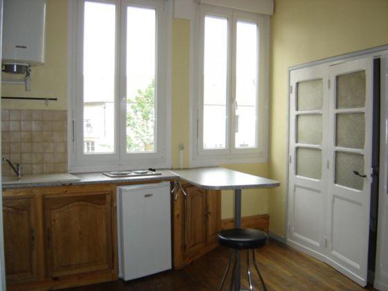 Location DAppartements Dans La Marne   Appartement  Louer