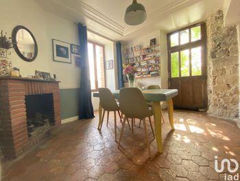 maison à Villemaréchal (77)
