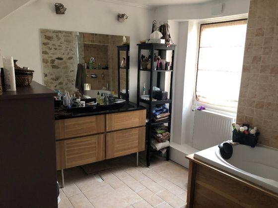 Vente maison 6 pièces 136,4 m2