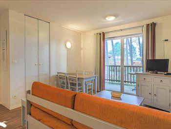 appartement à Parentis-en-Born (40)
