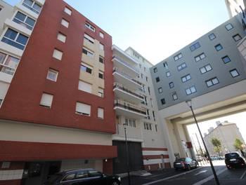 Appartement 2 pièces 31,87 m2