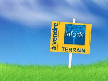 Terrain 610 m2