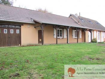 Maison 5 pièces 114,45 m2