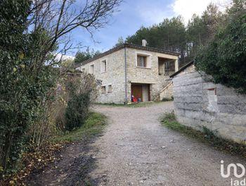 maison à Mirabel-et-Blacons (26)