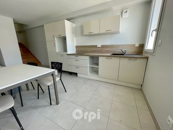 appartement à Jard-sur-Mer (85)