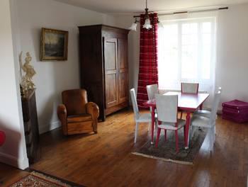 Maison 4 pièces 91,31 m2