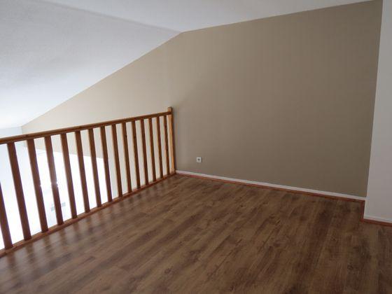 Vente appartement 2 pièces 67,92 m2