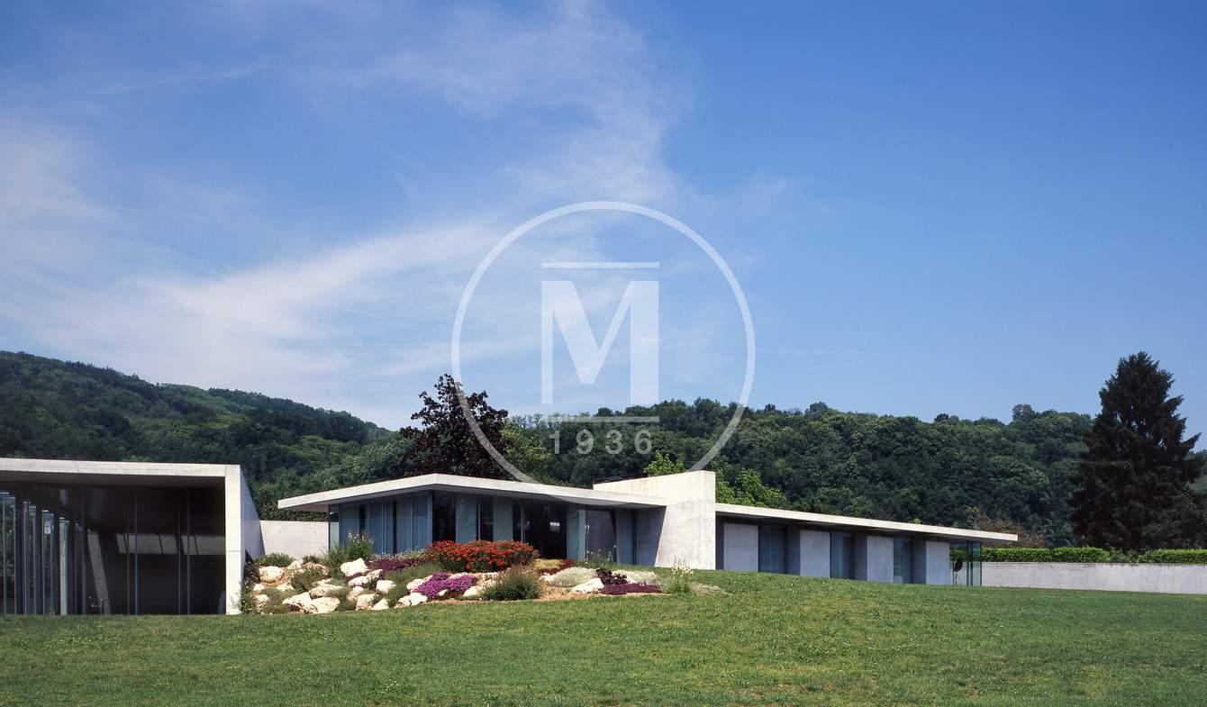 Maison avec piscine Grenoble