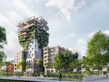 appartement à Asnieres-sur-seine (92)