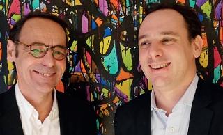 Interview François-Régis and Vincent Moussion