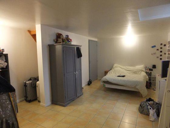 Location appartement 4 pièces 88 m2