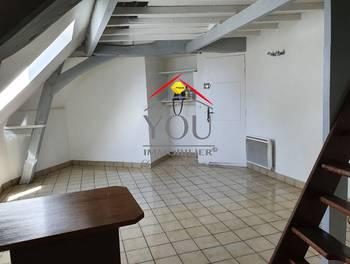 Studio 18,52 m2