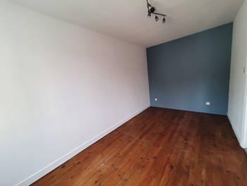 Appartement 2 pièces 34,48 m2