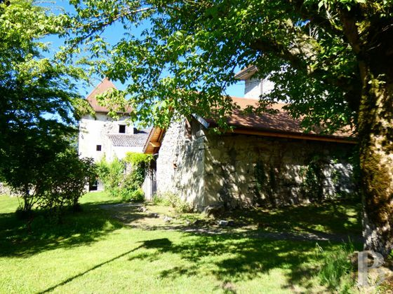 Vente maison 8 pièces 450 m2