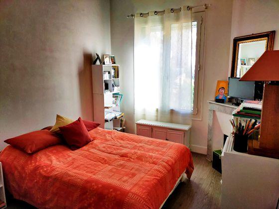 Vente appartement 3 pièces 64,35 m2