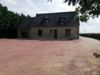 maison à Réville (50)