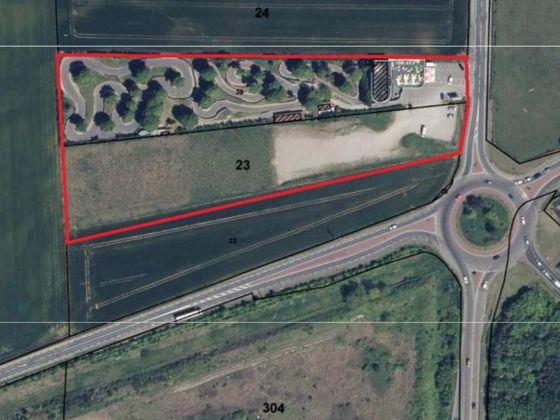 Location terrain à bâtir