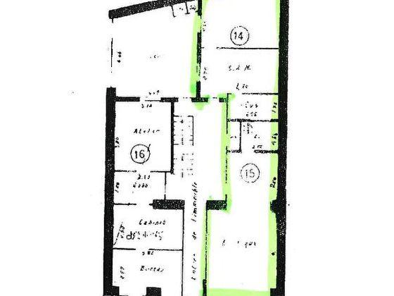 Vente divers 2 pièces 90 m2