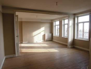 Appartement 3 pièces 87,12 m2