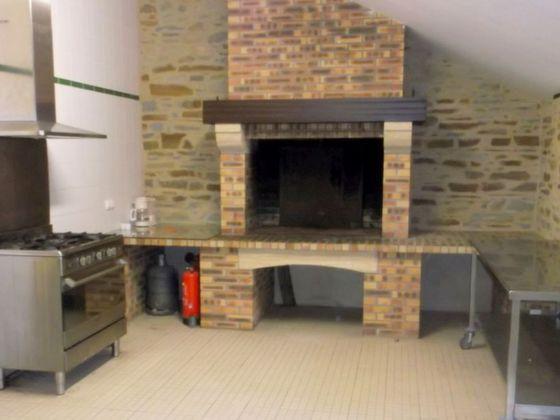 Vente maison 12 pièces 432 m2