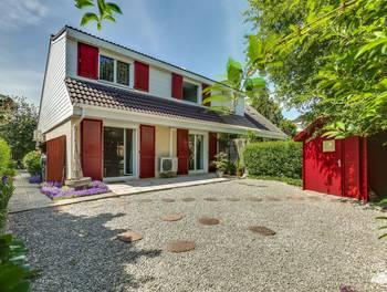 Maison 5 pièces 88,93 m2