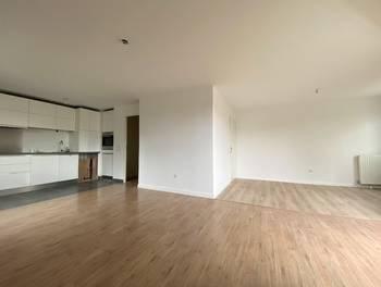 Appartement 4 pièces 79,98 m2