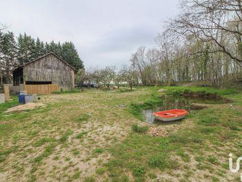 terrain à Saint-Maurice-sur-Aveyron (45)