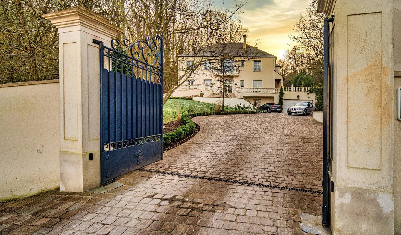 Maison avec terrasse Villennes-sur-Seine