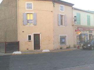 Maison Saint-Geniès-de-Fontedit (34480)