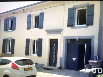 maison à Pouilly-sur-Meuse (55)