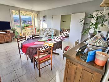Appartement 5 pièces 78,51 m2