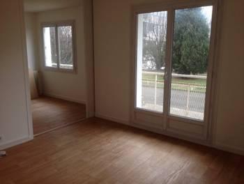 Appartement 3 pièces 51,36 m2
