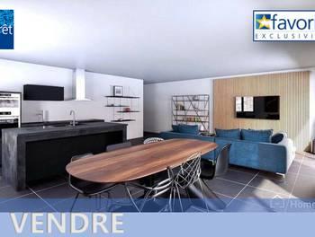 Appartement 4 pièces 104,83 m2