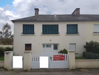 Maison 10 pièces 118 m2
