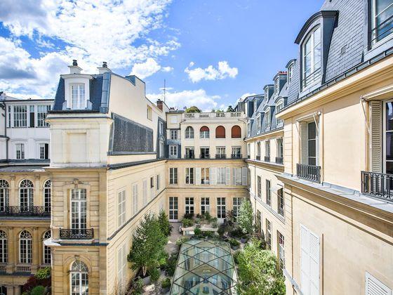 Vente appartement 6 pièces 137,74 m2 à Paris 1er