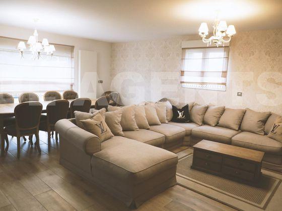 Vente maison 12 pièces 218 m2