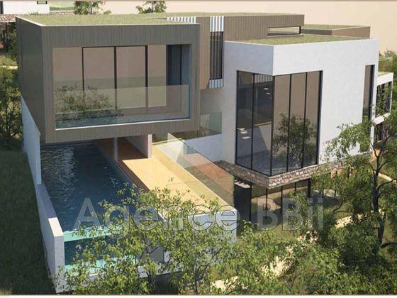 Vente maison 9 pièces 742 m2