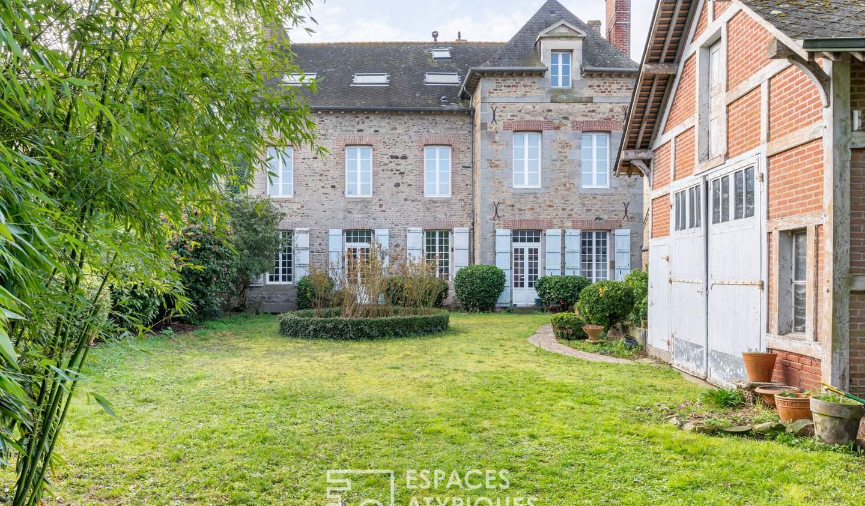 Maison La Guerche-de-Bretagne